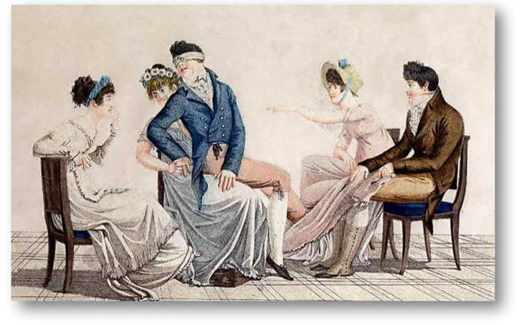 Lecture: Fun and Games: Victorians at Play